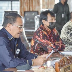 JANGAN TERLIBAT Korupsi, Harapan KPK terhadap DPRD Kalsel