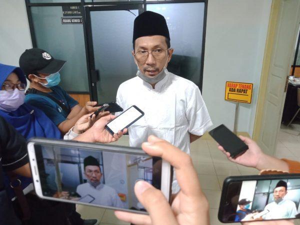 BANTUAN TIM AHLI Diminta Komisi IV DPRD untuk Menelaah dan Mengkaji LKPJ Kepala Daerah Kalsel