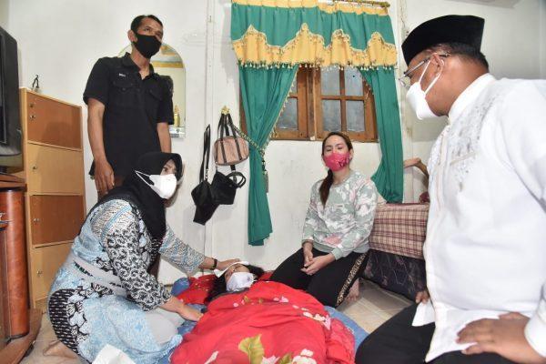DIMINTA Penanganan Echa 'Putri Tidur' Harus Komprehensif
