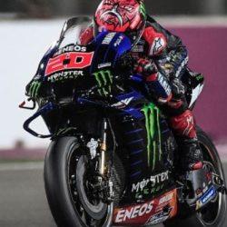 QUARTARARO Rebut Pole Position di Kualifikasi MotoGP Spanyol, Marquez ke-14, Rossi ke-17