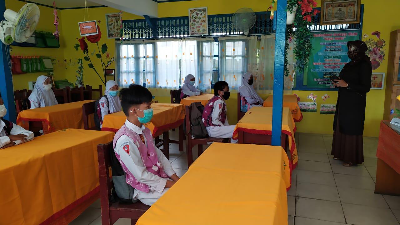 16 SEKOLAH Percontohan Program Merdeka Belajar di Banjarmasin Tunggu Instruksi Pusat
