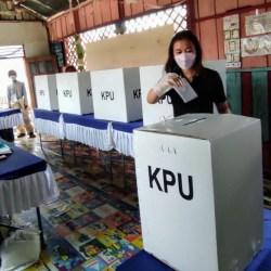 PERLU 2 RIBUAN Orang KPPS untuk PSU Pilgub di Banjarmasin Selatan