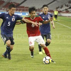 IKUTI Asnawi, Eks Gelandang Timnas U-19 Dikontrak Klub Korsel