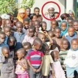 HEBOH! Pria Ini Punya 16 Istri dan 151 Anak