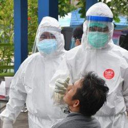 MENURUN, Kalsel Sumbang 15 dari Sebaran 5.662 Kasus Baru COVID-19 di Indonesia
