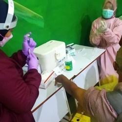 KALSEL SUMBANG 68 dari Sebaran 5.862 Kasus Baru Positif COVID-19 di Indonesia