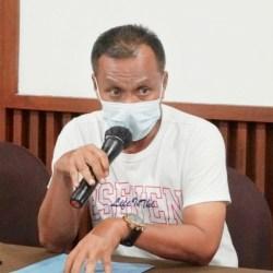 "KOORDINATOR Relawan Jaga Banua : ""Masyarakat Jangan Termakan Hasutan Denny"""