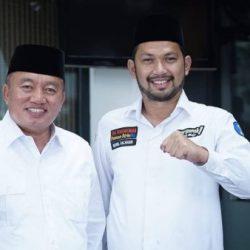 MESKI Pernah Dilaporkan, Rikval Tetap Sampaikan Rasa Simpati Denny Indrayana Terkonfirmasi Positif Covid-19