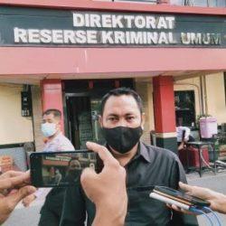 MENGARAH TERSANGKA akan Terbongkar Mr X di Kasus Dugaan Pemalsuan Dokumen Dalam Sidang Sengketa Pilgub Kalsel di MK