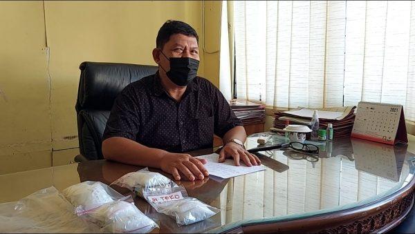 MUNCUL MODUS BARU Peredaran Narkotika, Total 7,5 Kg Lebih Disita Jajaran Polda Kalsel