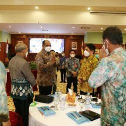 DIMINTA Safrizal Pembangunan Lingkungan Top Priority RPJMD