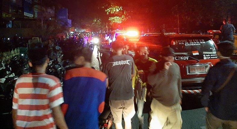 BUNTUT TRAGEDI Oktavia, Pemko Kumpulkan BPK di Banjarmasin