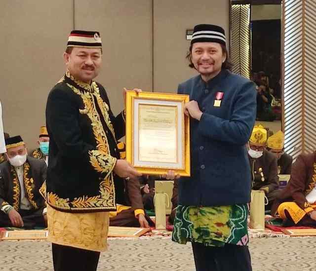 Acara Milad Kesultanan Banjar ke-516 digelar Minggu (2)