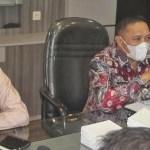 DIBAHAS Anggaran Perencanaan RSUD Sultan SuriansyahTahun 2022