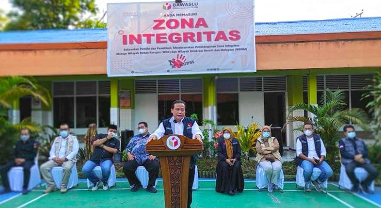 DISOROT BAWASLU Izin Mencoblos Bagi 25 Pemilih yang Tak Penuhi Syarat