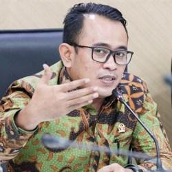 10.000 INSTALASI Air Bersih untuk Kalsel akan Diperjuangkan Fraksi PKB DPR-RI