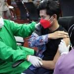 MERANGKAK NAIK, Kalsel Sumbang 48 dari Sebaran 12.906 Kasus COVID-19 di Indonesia