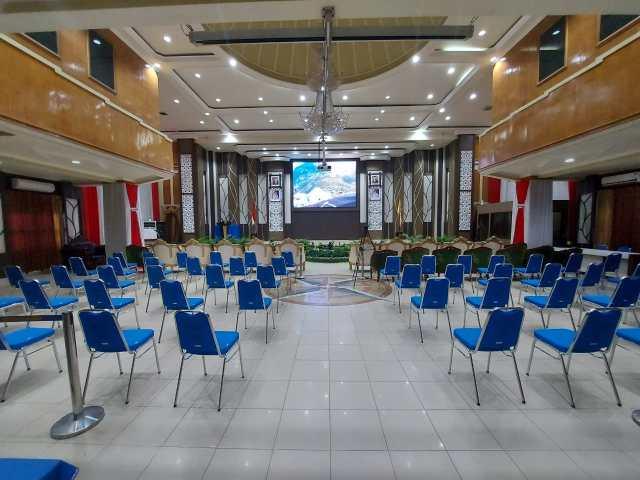 Pelantikan Walikota dan Wakil Walikota Banjarmasin (4)