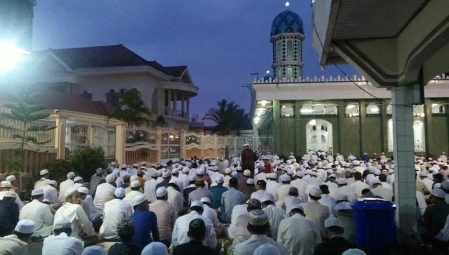 Pengajian Keagamaan di Kota Banjarmasin (2)