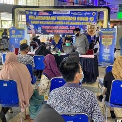 DI ATAS 100! Kalsel Sumbang 102 dari Sebaran 8.892 Kasus Baru COVID-19 di Indonesia