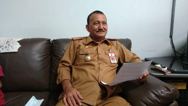 SERENTAK Wakil Rakyat Kalsel 'Kunker' ke Berbagai Daerah