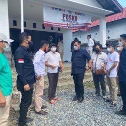 TURUN LANGSUNG ke Lapangan Wasekjen DPP Gerindra dan Ketua DPP