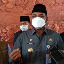 BPKP DITARGET Pejabat Gubernur Kalsel Mencek dan Audit Paling Lama 3 Minggu Ada Hasil