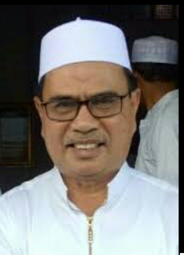 SELAMATKAN GENERASI Ucap Ketua PBNU Kalsel dan Pengasuh Ponpes Al Mursyidul Amin