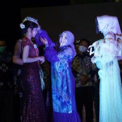 DIMINTA Pemenang Pemilihan Puteri Pariwisata Promosikan Kalsel