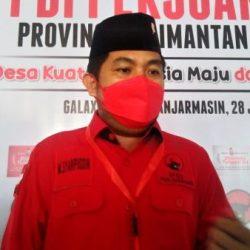 PDI-P Targetkan Sebagai Partai Pemenang Tahun 2024