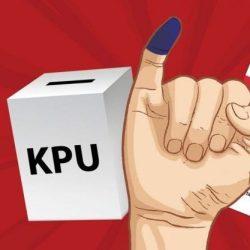 LIBUR Bagi ASN di Wilayah PSU Pilgub Kalsel