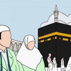 KEMENAG KALSEL Tanggapi atas Keputusan Ditiadakannya Tahun Ini Pemberangkatan Jamaah Haji Indonesia