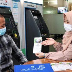 MENUJU BANUA LESTARI, Bank Kalsel Luncurkan Program Ramah Lingkungan