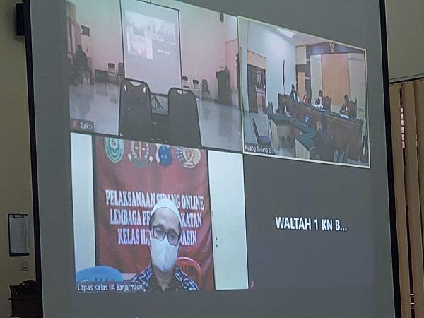 BERLANJUT Sidang PT Travellindo Lusiyana, Perkara Penipuan Perjalanan Haji-Umrah
