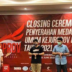 BANK KALSEL Support Potensi Atlet Esports Banua di Ajang Kejurprov ESI Kalsel 2021