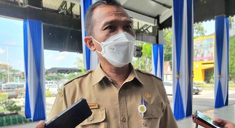 DISDIK PASTIKAN Masih Jamin BPJS Guru Honorer di Banjarmasin