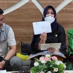 POLEMIK PENGELOLAAN, Kisah Lama Terulang Kembali di Kompleks Makam Sultan Suriansyah