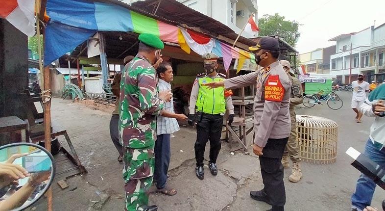 KALSEL TEMBUS 2OO, Sumbang 208 dari Sebaran 27.233 Kasus Baru COVID-19 di Indonesia