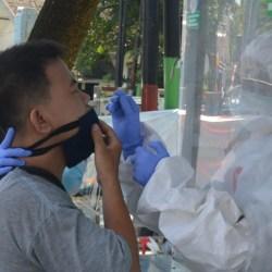 NAIK LAGI! Kalsel Sumbang 144 dar 38.391 Kasus Harian COVID-19 di Indonesia
