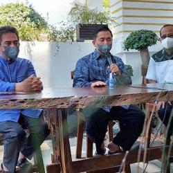 TETAP JALAN PPKM Level 4 di Banjarmasin, Meski Koordinasi Forkopimda Belum Kelar