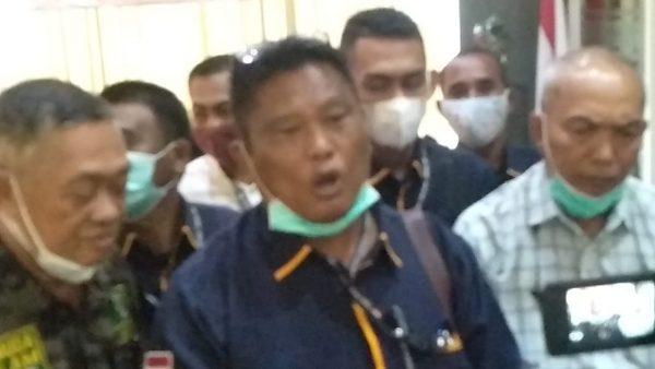 GESEKAN PASCA PSU ke Depan Jangan Ada Lagi, Harus Damai di Banua