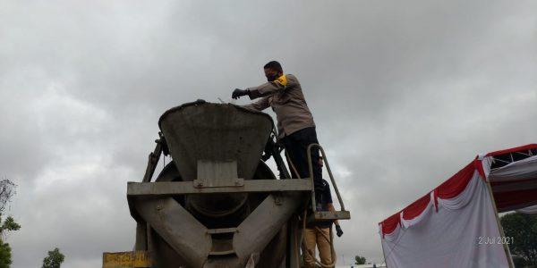 30 TERSANGKA DIGIRING Lihat Sabu, Ekstasi dan Ganja Dimasukkkan ke Truk Molen