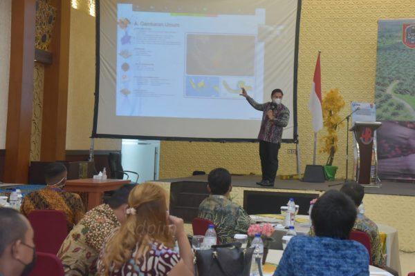 DITEKEN Kerjasama Program Integrasi Sawit – Sapi antara Pemprov Kalsel dengan 8 Perusahaan