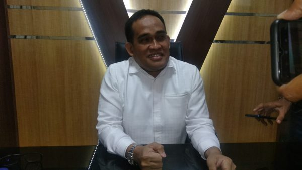PROYEK Jembatan Pulau Laut di Tanbu dan Kotabaru Harus Dilanjutkan Dianggaran Tahun 2022