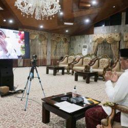 DOA Bersama Lintas Agama di Kalsel