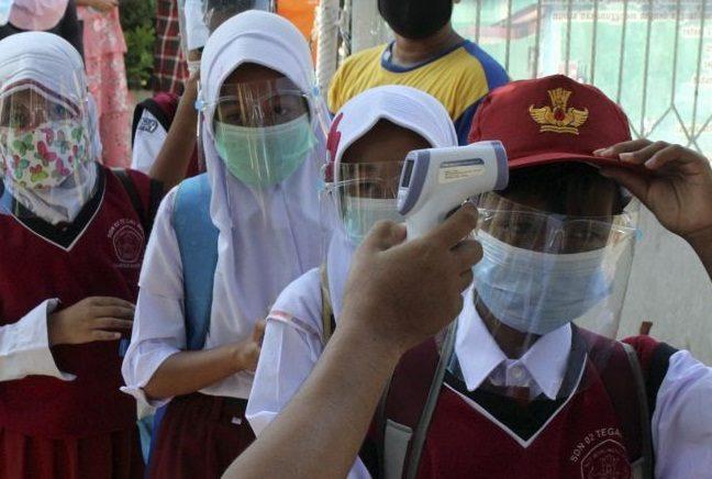 INGINKAN PTM Tetap Dilaksanakan, Ini Alasannya Ucap Ketua DPRD Kalsel