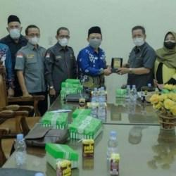 DPRD KALSEL Dorong Pemkab Tabalong Tambah Penyertaan Modal ke Bank Kalsel