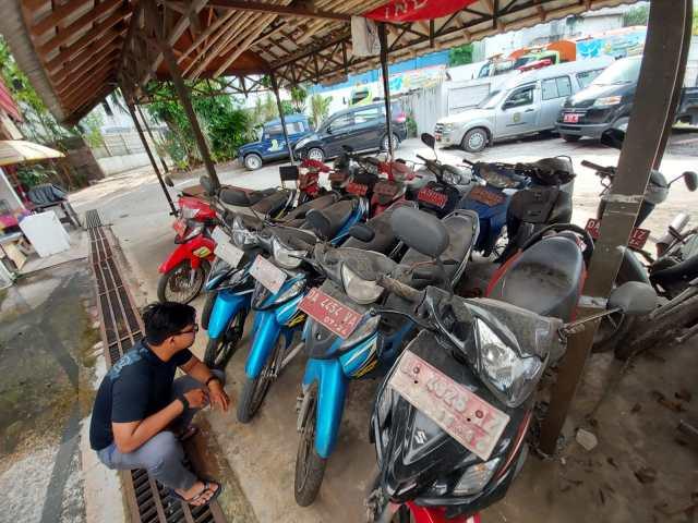 LELANG 73 UNIT Kendaraan Dinas Bakal Dilakukan Pemko Banjarmasin (2)