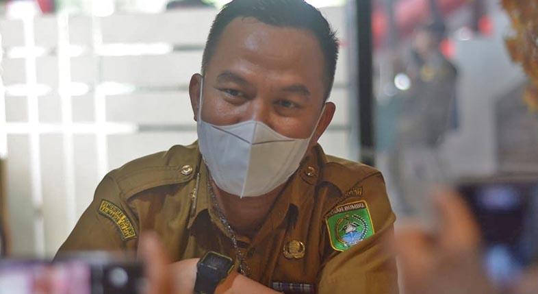 PEDE Staf Ahli Pemkab Tanbu Ikuti Lelang Sekdako Banjarmasin