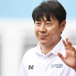 TAE YONG Dipastikan PSSI Tiba di Indonesia Rabu Besok